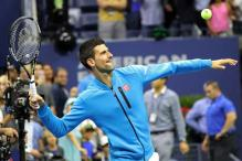 US Open: Novak Djokovic Big Favourite Against Gael Monfils