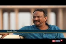 Watch: Off Centre With Social Activist Bezwada Wilson