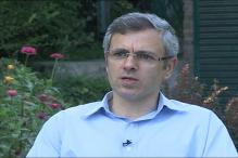 All Party Delegation Achieved 'Nothing' Says Omar Abdullah