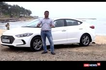 OVERDRIVE: All You Need To Know About 'Hyundai Elantra'