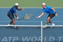 Leander Paes-Andre Begemann Lose in the Final of St Petersburg Open