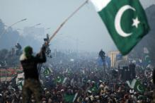'Pak Was Placed on the Formal List of State Sponsored Terror'