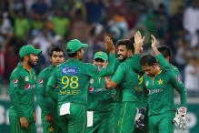 Pakistan in Danger of Missing Out on Qualification for 2019 World Cup