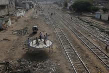 Trains Collide in Pakistan, Six Dead, 150 Injured