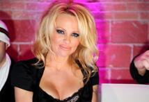 Pamela Anderson Speaks Out Against Pornography