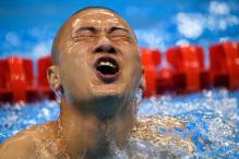 Paralympics 2016: Pan Shiyun Sets World Record to Win 50m Butterfly Gold