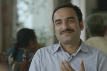 Small Screen Is Like a 9-5 Job: Pankaj Tripathi