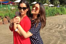 This Is How Parineeti Chopra Expressed Her Love For Sania Mirza