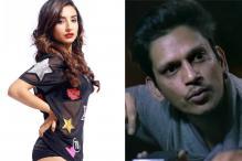 Patralekha, Vijay Verma Roped in for Virtual Reality Web Series