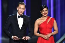 Has Tom Hiddleston Moved On From Taylor Swift to Priyanka Chopra?