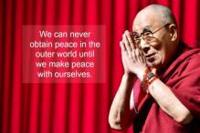 International Day Of Peace: 5 Inspirational Quotes About Peace