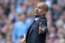 Pep Guardiola on the Attack Despite Manchester City Rout