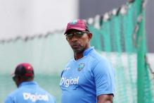 Phil Simmons Sacked as West Indies Coach