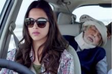Amitabh Bachchan Reveals Deepika Padukone Was Paid More Than Him for Piku