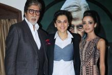 Taapsee Pannu to Screen Pink For Southern Counterparts