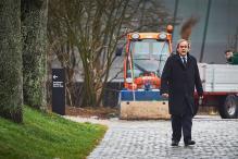 Michel Platini Tells UEFA 'My Conscience is Clear'