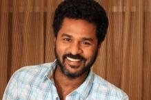 Never Planned My Career: Prabhudheva