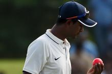 Pragyan Ojha Suffers Freak Head Injury in Duleep Trophy Tie