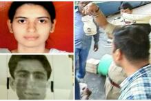Preeti Rathi Acid Attack Case: Ankur Lal Panwar Sentenced to Death