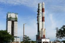 PSLV C-35 With Eight Satellites Lifts Off; SCATSAT-1 Injected in Orbit