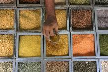 Buffer Stock For Pulses to Be Hiked to 20 Lakh Tonnes