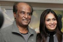 Rajinikanth's Eldest Daughter Soundarya Appointed AWBI Brand Ambassador