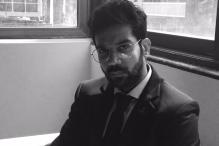 Rajkumar Rao Sports an Intense Look In Hansal Mehta's Omerta