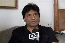 Comedian Raju Srivastava Supports MNS' Move to Send Back Pakistan Artistes