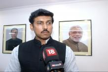We Have the Right To Defend Ourselves: Rajyavardhan Singh Rathore
