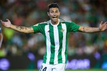 Real Betis Veterans Earn Club Rare League Win at Valencia