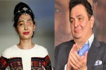 Rishi Kapoor Lauds 'Brave' Reshma Qureshi