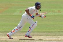 One-day Specialist Rohit Sharma Again Fails India Test