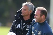 Jose Mourinho Offers Hope to Dropped Wayne Rooney