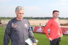 Jose Mourinho Issues Rooney Ultimatum Ahead of Europa Clash