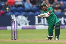 Pakistan Need Tough Competition to Rebuild Team: Sarfaraz Ahmed
