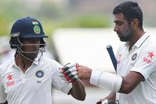 Hope My Understanding With Ashwin Helps The Team: Wriddhiman Saha