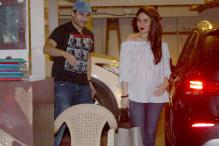 StarGaze: Sidharth-Katrina Promote Baar Baar Dekho, Saif-Kareena Enjoy Dinner Date