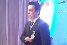 French Honour Conferred Upon Sajid Nadiadwala