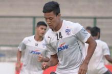 ISL: NorthEast United FC Welcomes Center-Back Salam Ranjan Singh