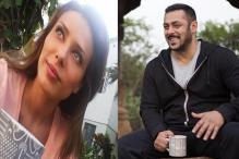 Why Salman Khan Wants To Marry Iulia Vantur on November 18