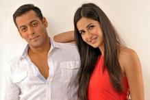 Salman Khan, Katrina Kaif to Reunite Onscreen for 'Tiger Zinda Hai'