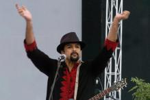Banning Artistes Will Give Victory to Terrorists: Junoon Lead Singer Salman Ahmad