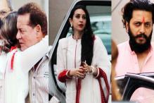 Ganesh Chaturthi 2016: Salman Khan's Family Welcomes Bappa; Riteish Deshmukh, Karisma Kapoor Join In
