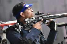 ISSF World Cup: Sanjeev Rajput, Chain Singh Disappoint