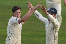 We're Not In a Bad Position: Mitchell Santner