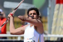 Indian Paralympic Medallists to Be Recommended for Padma Awards