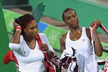 Williams Sisters On Collision Course at US Open