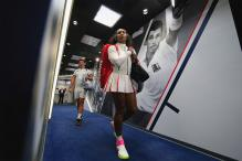 Serena Williams Hits her Stride in Time for US Open Quarter-Finals