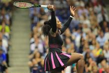 Serena Williams passes Simona Halep Test to Reach US Open Semi-Finals