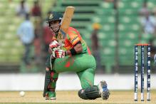 Bangladesh Batsman Sabbir Rahman Fined for Misconduct